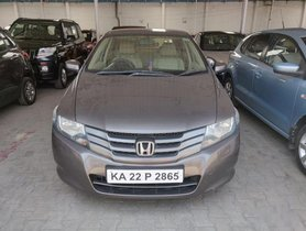 2011 Honda City 1.5 S MT for sale at low price
