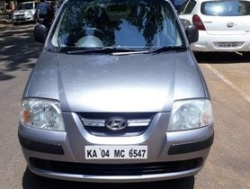 Hyundai Santro Xing XL MT for sale