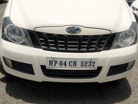 Used Mahindra Quanto C8 MT 2014 for sale
