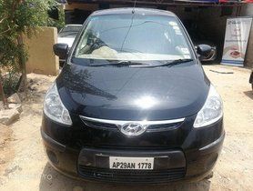 Used Hyundai i10 Magna 1.2 MT 2010 for sale