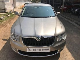 Skoda Superb Style 1.8 TSI AT 2011 for sale