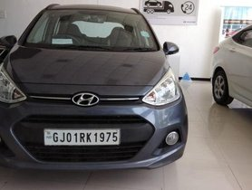 Used Hyundai i10 Sportz MT 2015 for sale