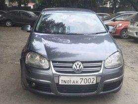 Used 2010 Volkswagen Jetta MT 2007-2011 for sale