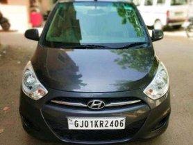 Used 2012 Hyundai i10 Magna MT for sale