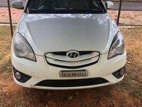 2011 Hyundai Verna Transform VTVT MT for sale