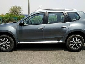 Used Nissan Terrano XE D  MT 2015