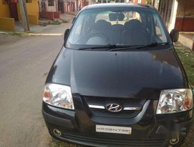 2006 Hyundai Santro MT for sale at low price