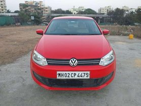 Volkswagen Polo Highline1.2L (D), 2012, Diesel MT for sale
