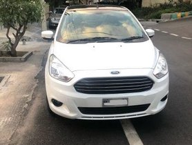 Used Ford Figo 1.5D Titanium MT 2017 for sale