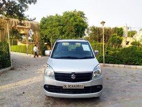 Maruti Wagon R VXI BS IV MT for sale