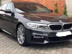 2018 BMW 5 Series AT for sale