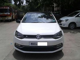 Used Volkswagen Polo GT TSI AT for sale