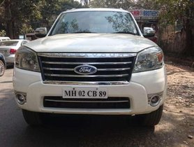 Used Ford Endeavour 3.2 Titanium AT 4X4 2011 for sale
