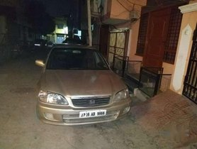 Used Honda City car 200 1MT for sale at low price