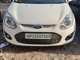 Used Ford Figo FIGO 1.5D TITANIUM+, 2013, Diesel MT for sale