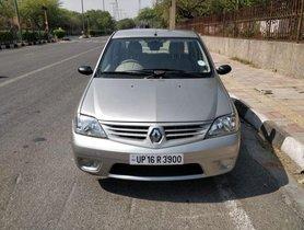 Mahindra Renault Logan 1.6 GLX Petrol MT 2007 for sale