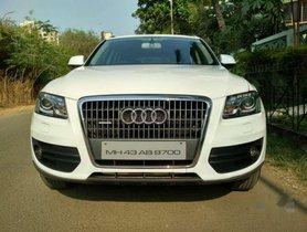 Used Audi Q5 2.0 TDI 2010 AT for sale