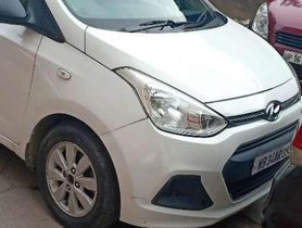 2015 Hyundai Xcent MT for sale at low price
