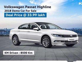 Volkswagen Passat 2018 AT for sale