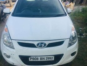 Hyundai i20 Asta 1.4 CRDI, 2010, Diesel MT for sale