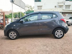 Hyundai i10 Sportz MT 2017 for sale