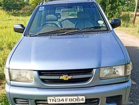 Used Chevrolet Tavera Neo car 2008 MT for sale at low price
