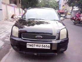 Ford Fusion 2006 MT for sale