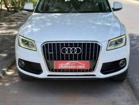 2013 Audi Q5 AT for sale