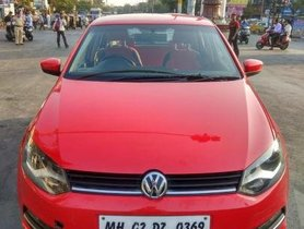 Used Volkswagen Polo 1.5 TDI Highline MT 2015 for sale