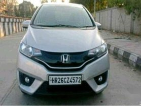 Used 2016 Honda Jazz MT for sale
