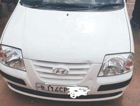 Hyundai Santro Xing GL Plus LPG 2012 MT for sale