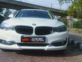 2018 BMW 3 Series GT Luxury Line AT for sale at low price