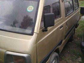 Used 2001 Maruti Suzuki Omni MT for sale