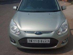 2013 Ford Figo MT for sale