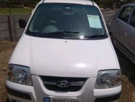 Hyundai Santro GLS I - Euro I MT for sale