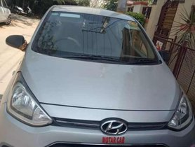 Used Hyundai Xcent car 2016 MT for sale at low price