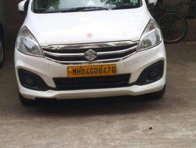Used 2016 Maruti Suzuki Ertiga VDI MT for sale