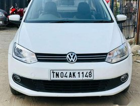 Volkswagen Vento 2012 MT for sale