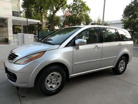 Used 2012 Tata Aria Pure LX 4x2 MT for sale