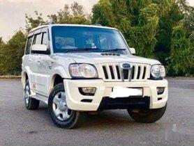 Mahindra Scorpio, 2010, Diesel MT for sale