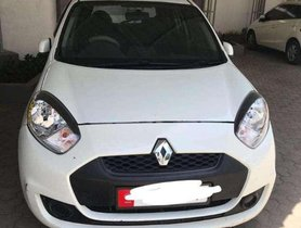 2014 Renault Pulse Rxl MT for sale