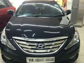 Hyundai Sonata 2.4 GDi AT, 2012, Petrol MT for sale