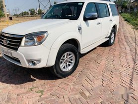 Used 2010 Ford Endeavour MT for sale