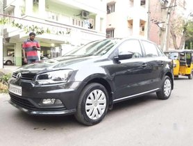 2016 Volkswagen Ameo MT for sale