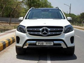 2016 Mercedes Benz GL-Class AT for sale