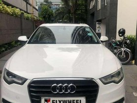 Used Audi A6 2.0 TDI Technology AT for sale