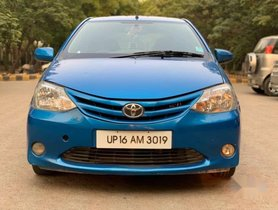 Used Toyota Etios Liva GD 2013 GD MT for sale