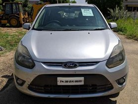 Ford Figo Diesel Titanium 2011 MT for sale