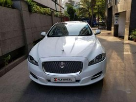 Used Jaguar XJ AT for sale