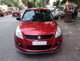 Maruti Suzuki Swift ZXI 2014 MT for sale